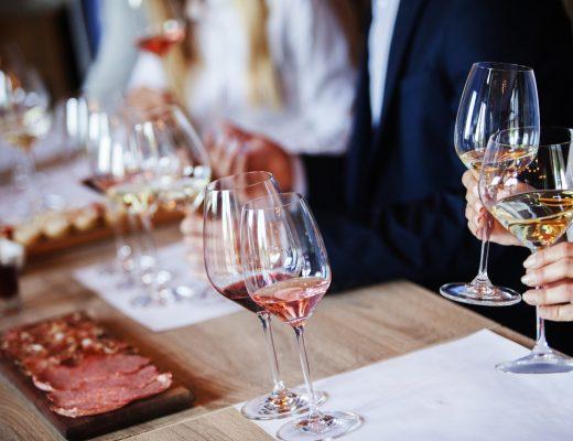Enoteca Dei Desideri: degustazione vini di altissima qualità